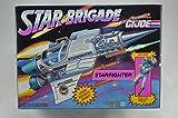 3 3/4 Inch GI Joe Star Brigade STARFIGHTER Space