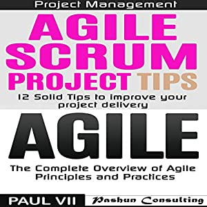 Agile Product Management Audiobook