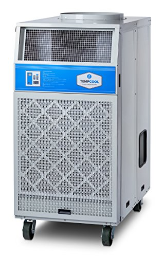 TEMP-COOL 75,900 BTU Industrial Portable Air Conditioner 460V, 20A