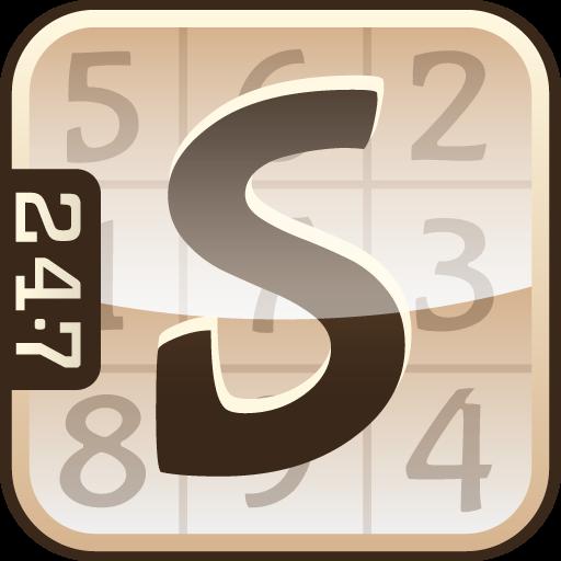 247 Sudoku