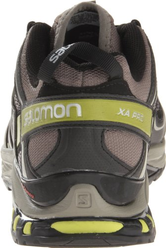 Salomon Men's XA Pro 3D M+ Trail Running Shoe Swamp / Dark Titanium / Seaweed Green UnnTQgqo