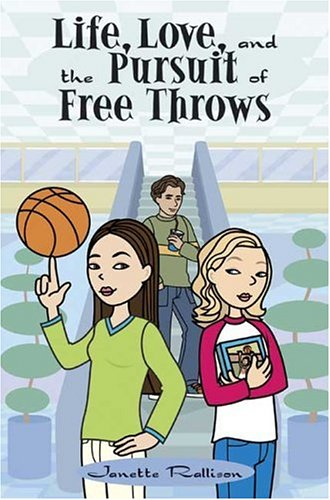 Life Love Pursuit Free Throws product image