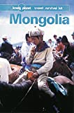 Mongolia, Paul Greenway, 0864425007