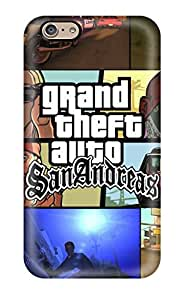 Perfect Fit KMRrnRv3393uTupV Grand Theft Auto Case For Iphone - 6