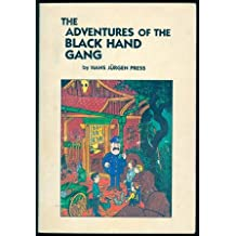 The Adventures of the Black Hand Gang