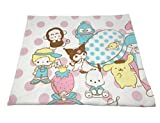 Best Sanrio Friend Towels - Hello Kitty & Friends Fabulous Hand/Face Towel Kitty Review