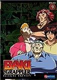 Baki the Grappler, Vol. 9 Illegal Tactics