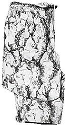 Waterproof Insulated Pants Snow Camo Medium