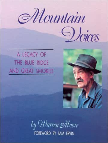 Mountain Voices: A Legacy of the Blue Ridge and Great Smokies