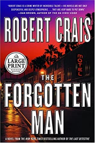book cover of The Forgotten Man