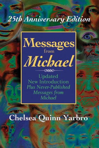 Messages from Michael; 25th Anniversary - Chelsea Michaels
