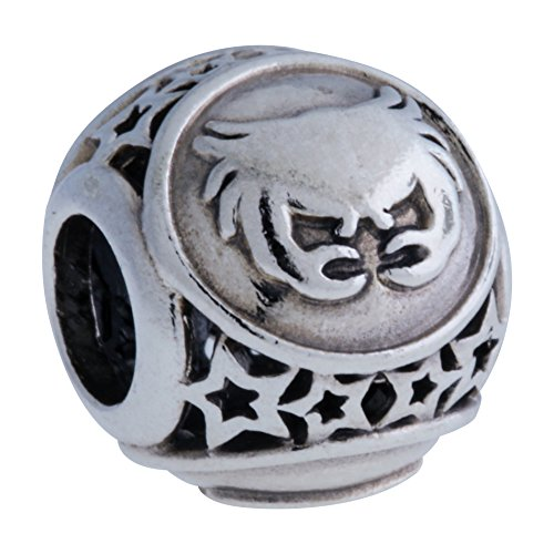 PANDORA 791939 Cancer Star Sign Charm