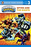 Spyro and the Giants, Rob Valois, 0606316930