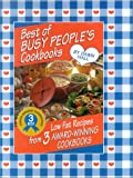Best of Busy People's Cookbooks, Dawn Hall, 1931294054