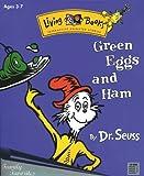 Dr. Seuss Green Eggs & Ham
