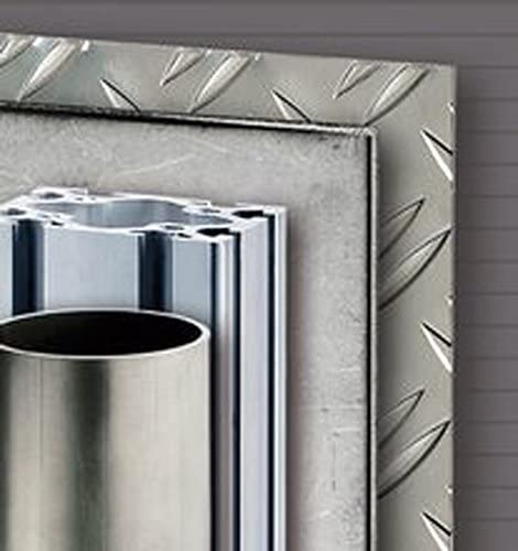 HAWERA  9,5mm Metallbohrer HSS-CO Edelstahl Cobalt Bohrer DIN 338-145179