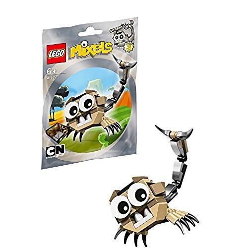 LEGO Mixels 41522 - Scorpi