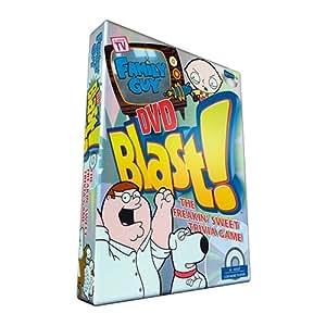 Screenlife Family Guy Dvd Blast