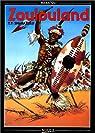 Zoulouland, tome 7 : Shakazulu par Ramaïoli