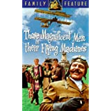 Those Magnificent Men Their Flying Machines
