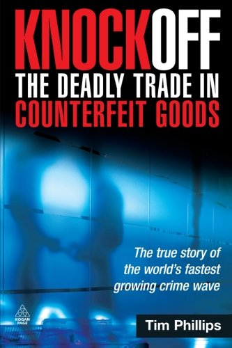 Knockoff Deadly Counterfeit Fastest Growing product image