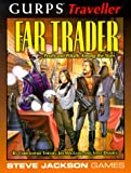img - for GURPS Traveller: Far Trader book / textbook / text book