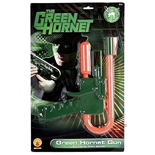[Green Hornet Gun Costume Accessory Kids The Green Hornet Halloween] (Green Hornet Teen Costumes)