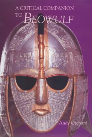 A Critical Companion to Beowulf by D. S. Brewer
