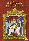 The Simpsons: Springfield Murder Mysteries [DVD]