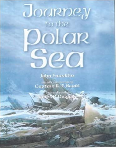 Book Journey to the Polar Sea