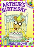 Arthur's Birthday (Red Fox picture books)
