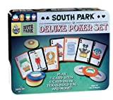 South Park Deluxe Poker Set