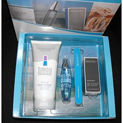 Buy Seacret Nail Care Collection Online at Low Prices in India - Amazon.in