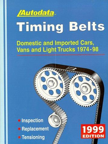 Compare Price Timing Belt Book On Statementsltd Com