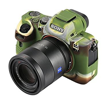 Mecaweb FUNDA COVER CARCASA SILICONA PARA Fotocamera Sony ...