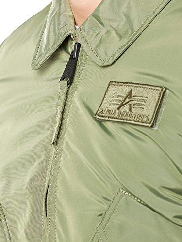 green Tt Alpha Sage Cwu Vf Industries Jacket xYBBqZAa