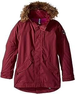 Amazon.com : Burton Girls' Aubrey Parka Jacket : Sports