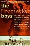 The Firecracker Boys, Dan O'Neill, 0312134169