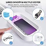UV Cell Phone Sanitizer, Xoomz Smart Phone