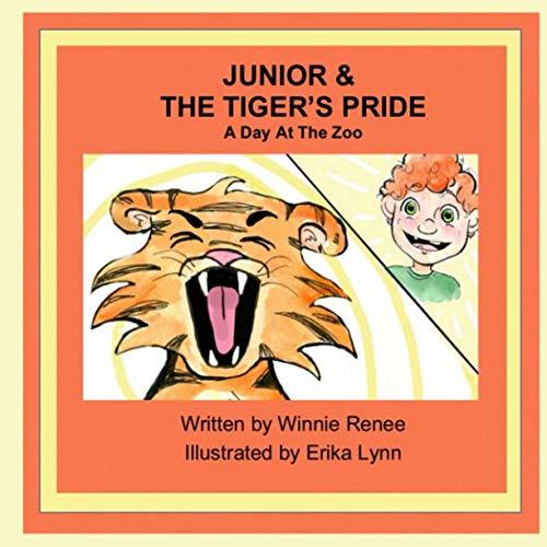 Junior and the Tiger's Pride - Juniors Tiger