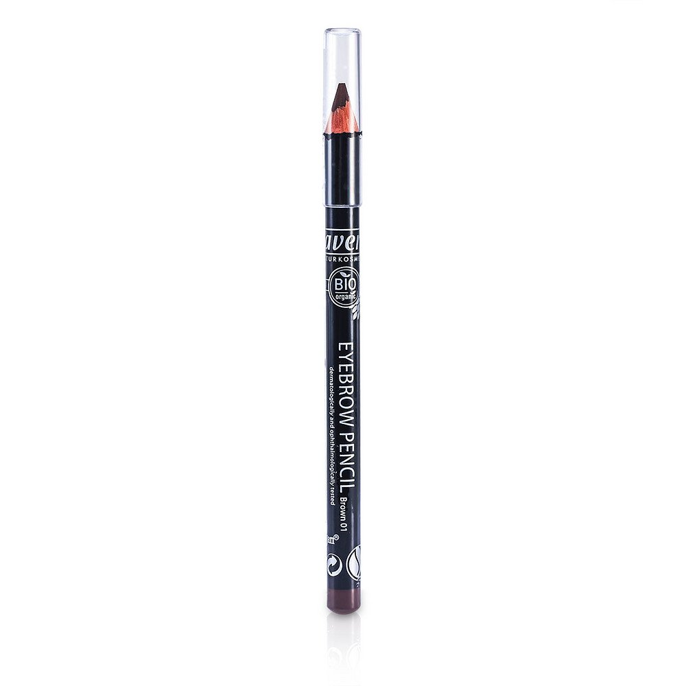 Lavera by Lavera Eyebrow Pencil - # 01 Brown --1.14g/0.038oz for WOMEN ---(Package Of 3)
