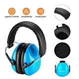 ProCase Kids Noise Cancelling Safety Ear Muffs