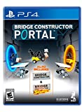 Bridge Constructor Portal - PlayStation 4