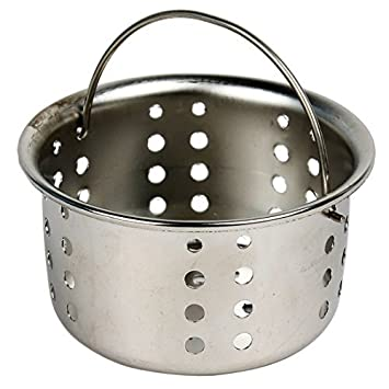 Keuken Badkamer Meshy Drain bodemzeef Sink Drainer 7.6 Dia: Amazon ...