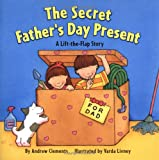 The Secret Father's Day Present, Andrew Clements, 0689833598