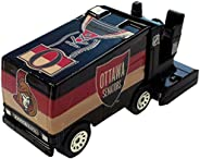 Top Dog NHL Zamboni Ice Resurfacer Bottle Opener Ottawa Senators, One Size, Other