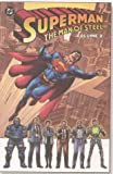 The Man of Steel, Marv Wolfman, 1401200052