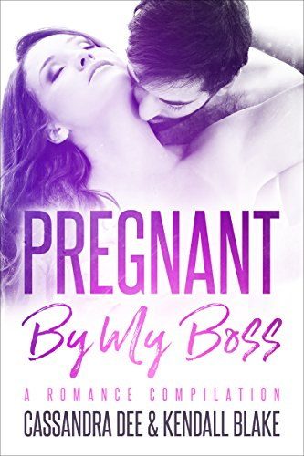 99¢ – Pregnant By My Boss