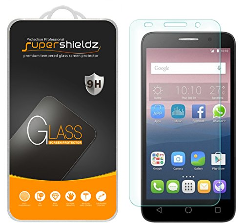 Tempered Glass For Alcatel Pop Touch 3 - 2