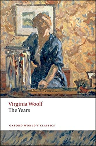 The Years (Oxford Worlds Classics): Amazon.es: Woolf, Virginia: Libros